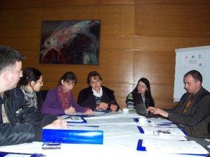 Eko forum - Rijeka Bistrica - Industrijsko zagađenje - Uticaj političkih partija