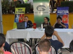 Panel o ekološkim temama
