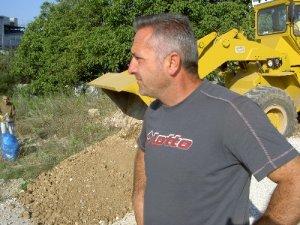 Vlasnik L-gradnje Bato Lalatović