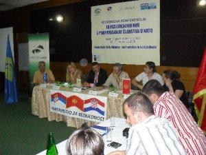 Panel sa NVO i novinarima