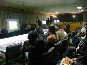 Sa predavanja