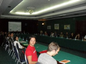Regionalna konferecija o energiji