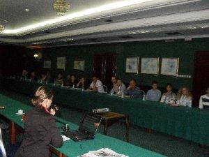 Drugi dan konferencije